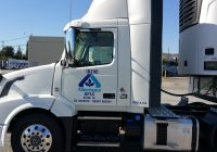 Use Truck Awesome Albertsons Panies Increases the Use Of Bio Sel for Its Truck