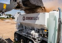 Use Truck Awesome Ten Reasons to Use A Volumetric Mixer as A Batch Plant