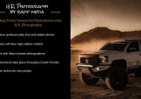 Use Truck Best Of Use Your Truck for Professional Photoshoots 3 Feb 2019