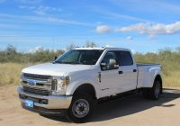 Use Truck Best Of Used 2018 ford F 350sd Use Car for Sale Near Tucson