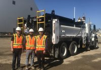 Use Truck Fresh Calgary Saves $4 5m with Multi Use Trucks Operations Government