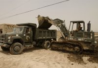 Use Truck Fresh File Us Navy N 6077t 016 Seabees Use A Dump Truck and Front