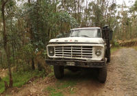 Use Truck Inspirational An Old Beatup ford Truck In Use In Ecuador Stock Video Footage