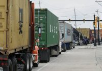 Use Truck Inspirational New York Port Will Use Truck Appointments to Battle Congestion Wsj