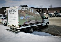 Use Truck Lovely Free Moving Truck Century 21 Farm forest