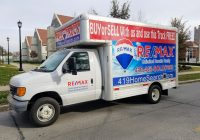 Use Truck Lovely Re Max Unlimited Results Realty Box Truck