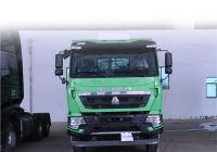 Use Truck Luxury China Low Price Used Howo Dump Truck 12 Tyres 370hp 40tons Excellent