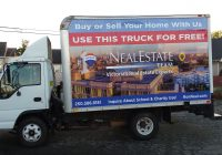 Use Truck Luxury Moving Truck Storage