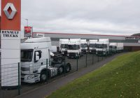 Use Truck New Boss Of Renault Trucks Dealer Jds Urges Use Of Manufacturers Parts