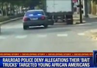 Use Truck New Did Chicago Police Use A Bait Truck to Generate Arrests