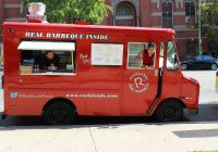 Use Truck Unique D C Food Trucks Use social Media as An Essential Marketing tool
