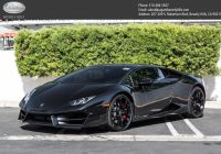 Used 2 Door Cars for Sale Near Me Awesome Used Lamborghini Coupes for Sale Pre Owned Lamborghini 2 Door Cars
