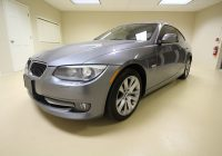 Used 2 Door Cars for Sale Near Me Beautiful 2011 Bmw 3 Series 328i Xdrive Coupe 2 Door Rare 6 Speed Manual Awd
