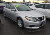 Used Affordable Cars Best Of Affordable Used Cars Fairbanks 2017 Nissan Altima Sedan 4 Dr