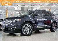 Used All Wheel Drive Cars for Sale Near Me Lovely Pre Owned 2013 Lincoln Mkx All Wheel Drive Navigation Pano Roof