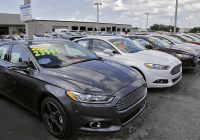 Used Auto Sales Luxury What to Know before Ing A Used Car