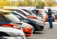 Used Auto Sales New Used Car Sales Not Slowing Down
