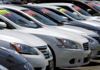 Used Automobiles New U S Automobile Loans Rise to Over $1 Trillion
