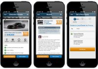 Used Car App Inspirational the Car Connection S New iPhone App Car Reviews Used Car Listings