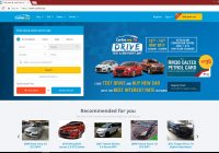 Used Car App Luxury Car Shopping Made Oh so Easy with New Carlist Mobile App