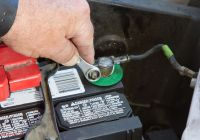 Used Car Battery Shop Near Me New How to Disconnect Your Vehicle S Battery
