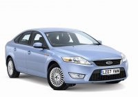 Used Car Best Of Mondeo Voted Best Used Car