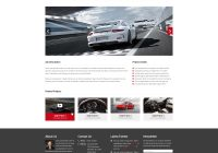 Used Car Dealer Websites Luxury Automotive Car Dealership Business theme by themesuite