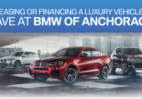 Used Car Dealerships Anchorage Beautiful Bmw Of Anchorage
