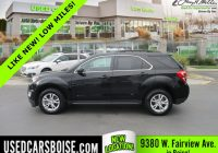 Used Car Dealerships Boise New Pre Owned Cars Boise