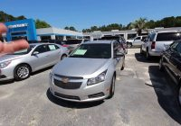 Used Car Dealerships In Charleston Sc Unique 2011 Chevrolet Cruze Lt Marchant Chevy Used Car Review with