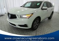 Used Car Dealerships In Greensboro Nc New Crown Acura Of Greensboro New Car Specials