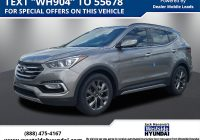 Used Car Dealerships In Jacksonville Fl Awesome New 2017 Hyundai Santa Fe Sport for Sale