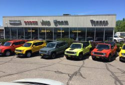 Unique Used Car Dealerships In Mn