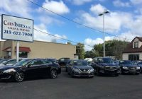 Used Car Dealerships In Pa Awesome Carsindex Warminster Pa