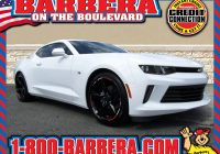 Used Car Dealerships In Philadelphia New Used 2017 Chevrolet Camaro 2lt for Sale