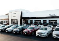Used Car Dealerships In Springfield Mo Beautiful Thompson Buick Gmc In Springfield Mo
