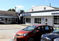Used Car Dealerships In Vermont Lovely Rutland Subaru