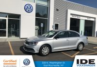 Used Car Dealerships Rochester Ny Beautiful Pre Owned 2016 Volkswagen Jetta Sedan 1 4t S 4dr Car In Rochester