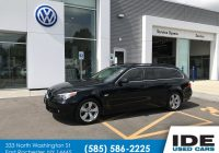 Used Car Dealerships Rochester Ny Fresh Pre Owned 2006 Bmw 5 Series 530xi Station Wagon In 333 north
