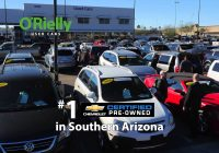 Used Car Dealerships Tucson Best Of A Fresh Start Pumping Life at orielly Chevrolet Tucson Az Your