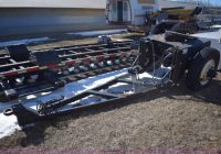 Used Car Dolly for Sale Elegant Fifth Wheel tow Dolly Item E6071