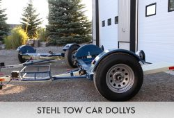 Elegant Used Car Dolly for Sale
