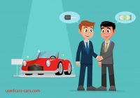 Used Car for Sell New How to Choose the Best Deals when Selling Your Used Car
