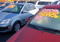 Used Car Info Luxury Used Car Prices Decline Best Time to May Be now