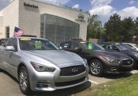 Used Car Leasing Luxury Off Lease Used Cars are Flooding Market Pushing Prices Down