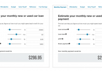 Used Car Loan Rates 72 Months Lovely Car Loan Calculators to Help You Shop