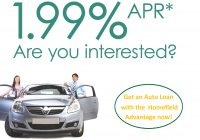 Used Car Loan Rates Fresh Homefield Credit Union