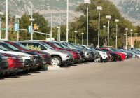 Used Car Market Fresh China S Youxinpai Drives Away with $400m In Biggest Used Car Market