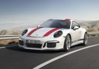 Used Car Market Lovely Porsche 911 R Selling for Over $1 3m On Used Car Market  Autoguide