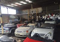 Used Car Parts for Sale New Half Cuts and Nose Cuts – Japanese Used Auto Parts